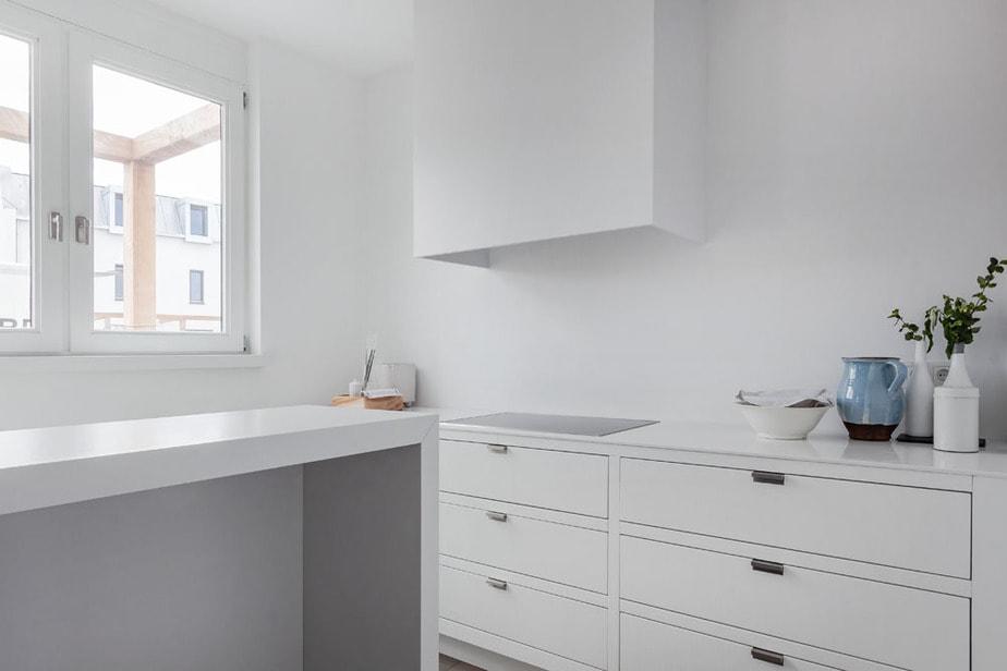 Interieurfotografie Keuken Piet Boon