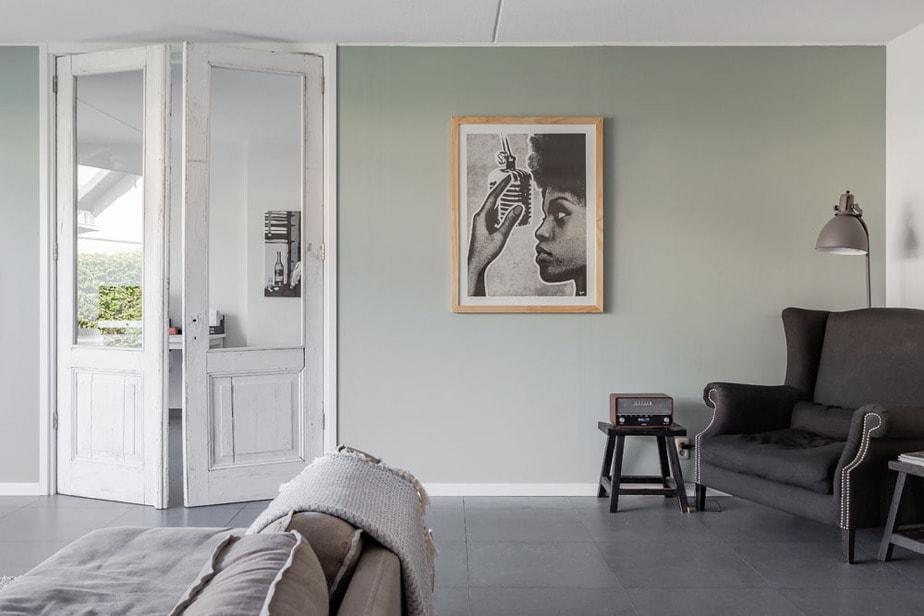 Interieurfotografie woonkamer nieuwbouw